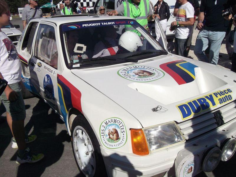 [91] Les Grandes Heures Automobiles - 24 et 25 Septembre 2016 Dscf3020