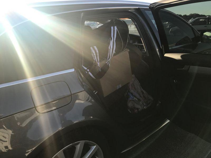 [91] Les Grandes Heures Automobiles - 28 au 30 Sept 2018 Img_8660