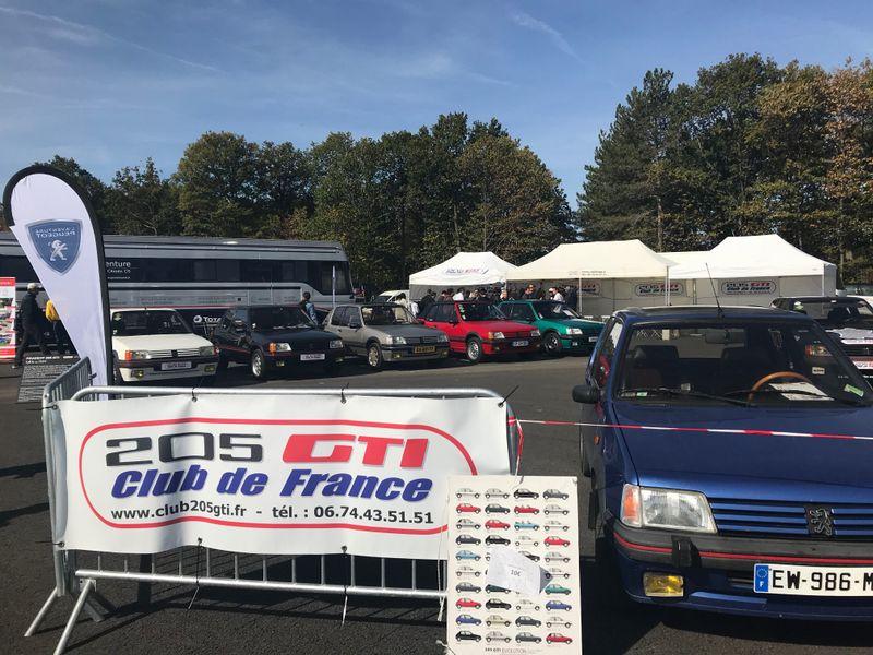 [91] Les Grandes Heures Automobiles - 28 au 30 Sept 2018 Img_8665