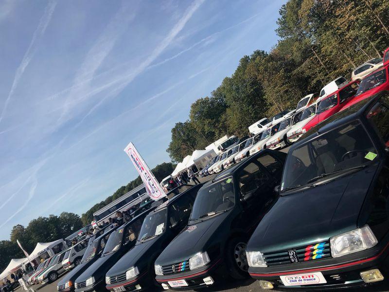 [91] Les Grandes Heures Automobiles - 28 au 30 Sept 2018 Img_8670