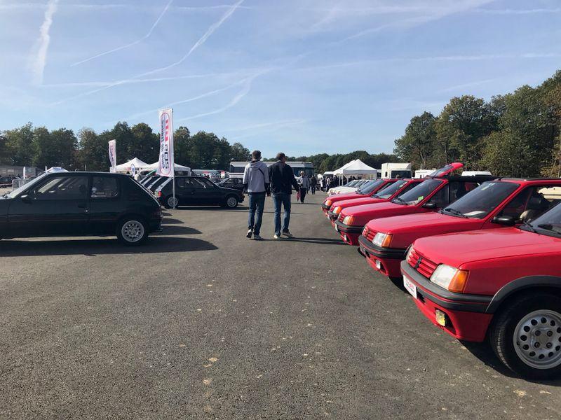 [91] Les Grandes Heures Automobiles - 28 au 30 Sept 2018 Img_8671