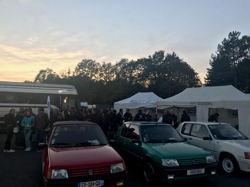 [91] Les Grandes Heures Automobiles - 28 au 30 Sept 2018 Img_8691