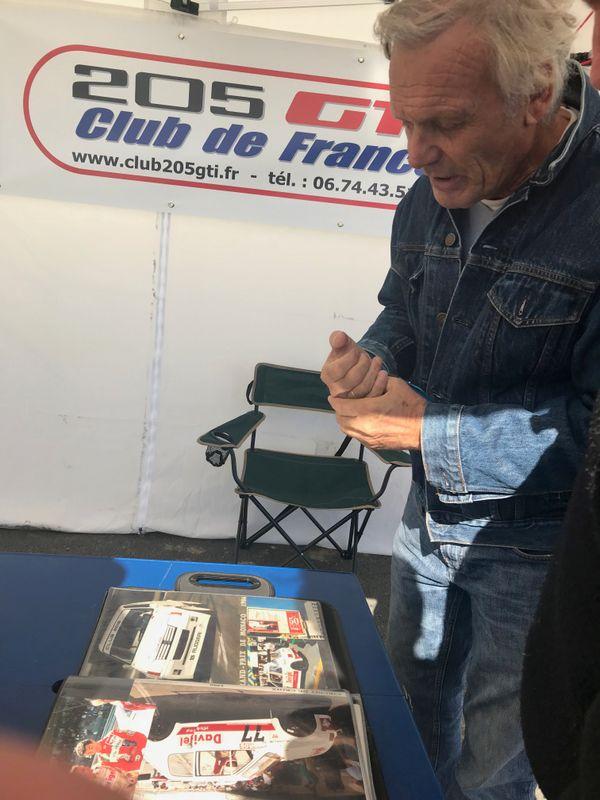 [91] Les Grandes Heures Automobiles - 28 au 30 Sept 2018 Img_8728