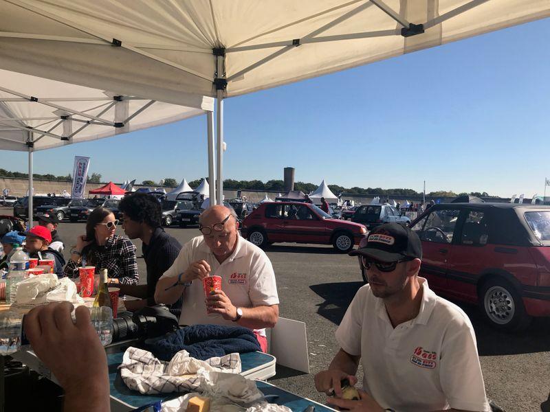 [91] Les Grandes Heures Automobiles - 28 au 30 Sept 2018 Img_8730