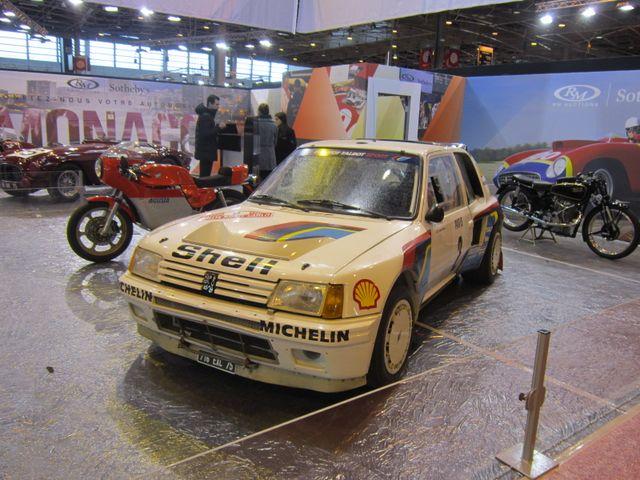 [75] Salon Rétromobile - 3 au 7 février 2016 PhiPhi11