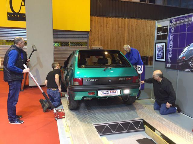 [75] Salon Rétromobile - 3 au 7 février 2016 Retro14