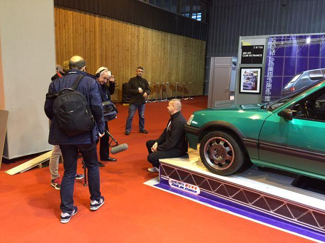 [75] Salon Rétromobile - 3 au 7 février 2016 Retro15