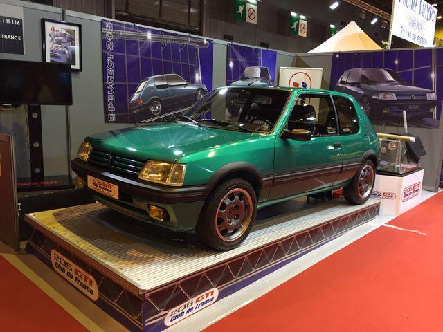 [75] Salon Rétromobile - 3 au 7 février 2016 Retro23