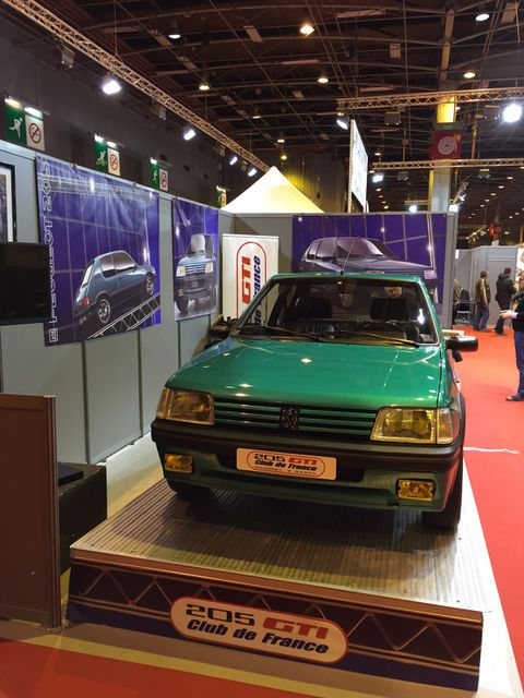 [75] Salon Rétromobile - 3 au 7 février 2016 Retro24
