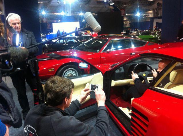 [75] Salon Rétromobile - 3 au 7 février 2016 Retro26
