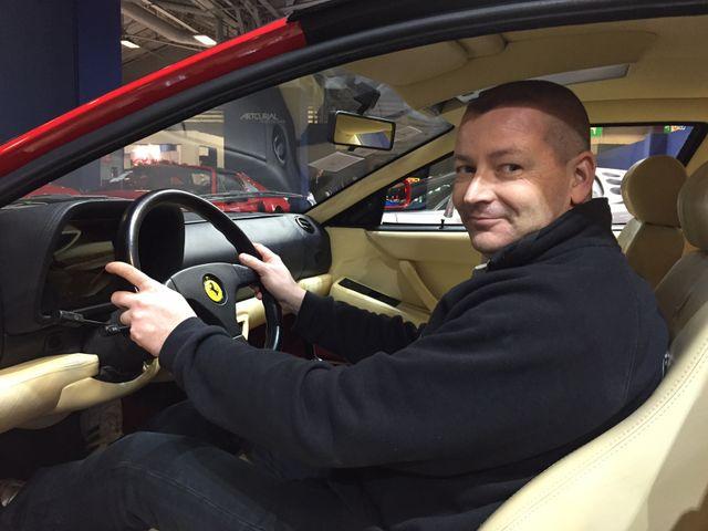 [75] Salon Rétromobile - 3 au 7 février 2016 Retro27