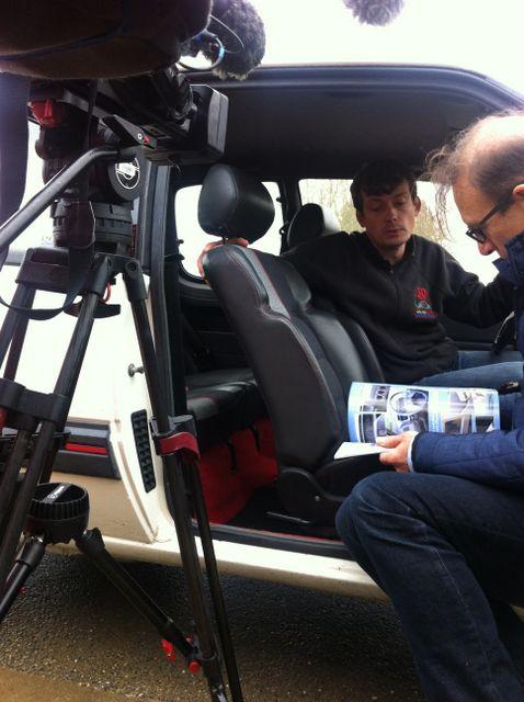 [75] Salon Rétromobile - 3 au 7 février 2016 Retro7