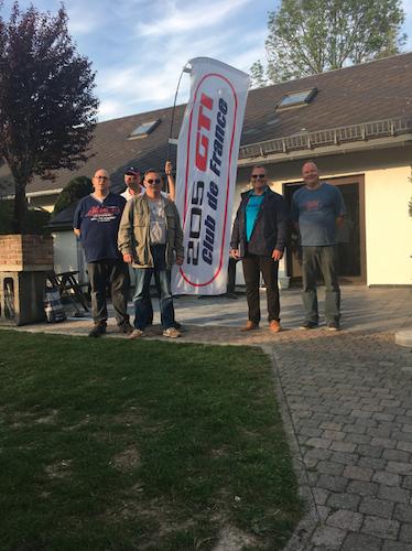 [BE] SPA-Classic - Spa Francorchamps - 18 au 20 Mai 2018 SPA2018-1