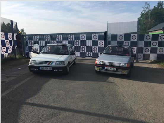 [BE] SPA-Classic - Spa Francorchamps - 18 au 20 Mai 2018 SPA2018-2
