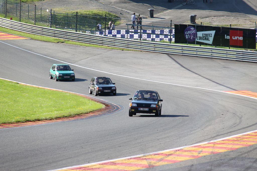 [BE] SPA-Classic - Spa Francorchamps -17 au 19 Mai 2019 136