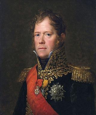2 médailles de la Légion d'honneur Ier Empire Marechal-Ney-premiere-empire