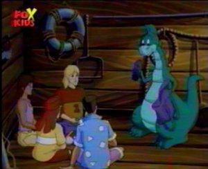 Mémoire de séries Disney 1 Denver