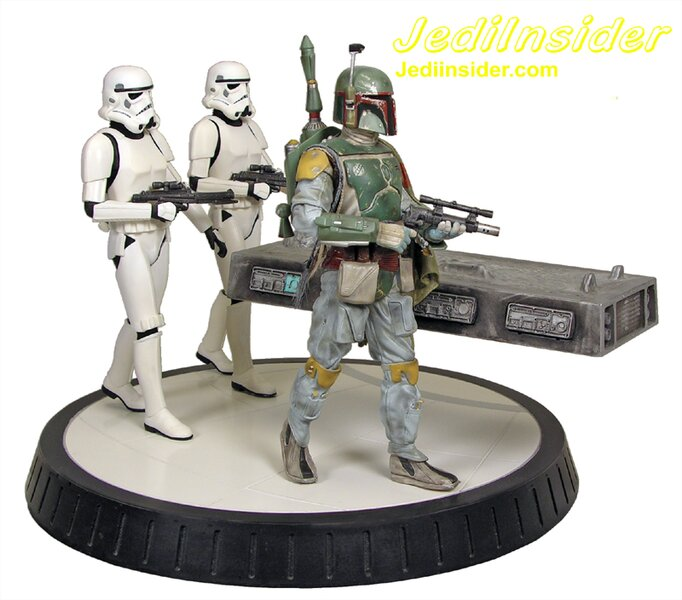 Gentle Giant - Boba fett stormtrooper and han solo carbonite - Page 2 Han_In_Carbonite_02__scaled_600