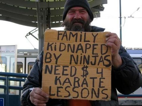 FUNNY PICTURES - Page 3 Funny-hobo