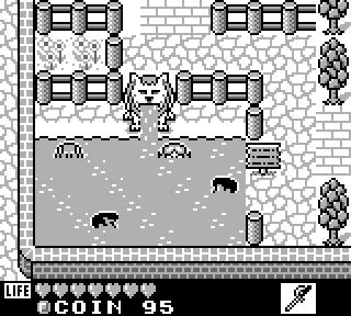 [Game Boy] Pour la Grenouille Sonne le Glas / Kaeru no Tame ni Kane wa Naru  Bgb00046