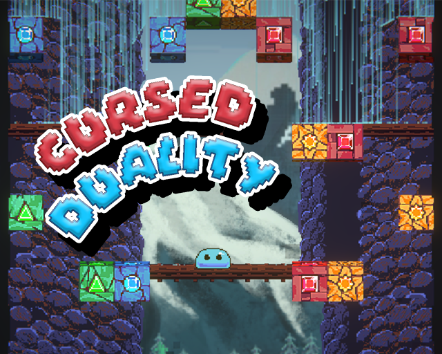 [LD49] Cursed Duality Ld49-cover