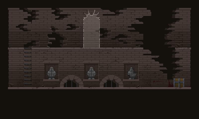 [Tourments] Making-of d'une map des souterrains Map06