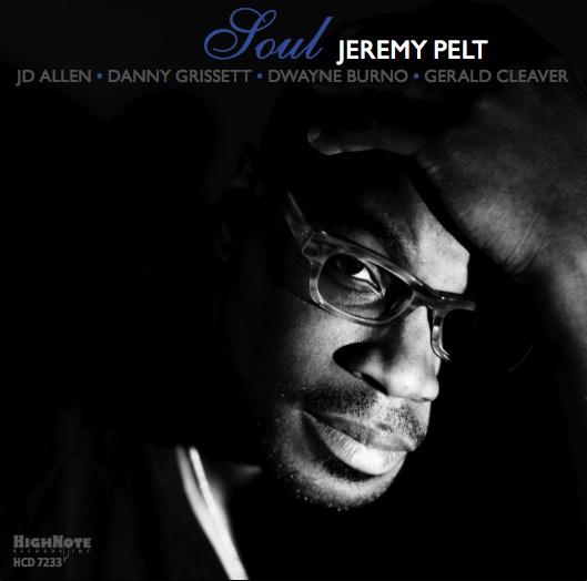 Festival de Jazz de Colmar 2012 - 17ème édition,Du 10 au 15 septembre 2012 Jeremy-pelt-soul-cd-cover
