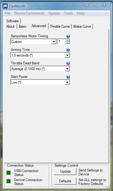 [NEW] Nouvelle Version Castle Link et Firmware MMM PrtScr%20capture_2