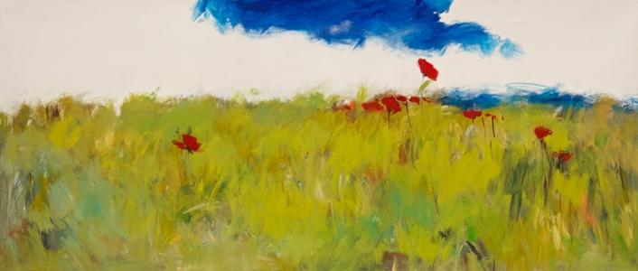Omiljena slikarska tema Makovi Img_5450