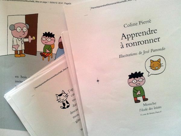 Apprendre à ronronner : Coline Pierré Apprendre-c3a0-ronronner1