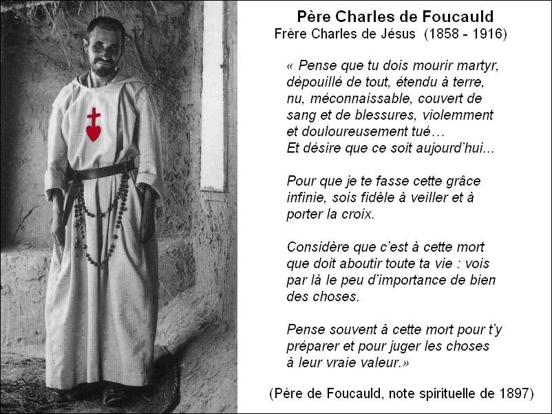 [PRIERE] Prier avec le Frère Charles De Foucauld - Page 2 Charles-de-foucauld-note-spirituelle-1897