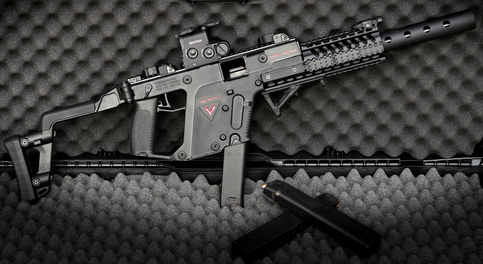 Let's see some pics of your KRISS Vector - Page 6 I-38wHdRb-X3