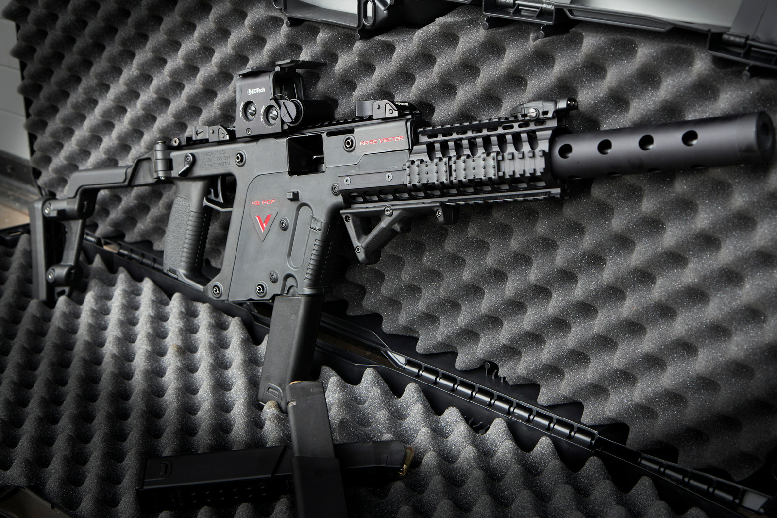 Let's see some pics of your KRISS Vector - Page 6 I-RTbMSfJ-X3
