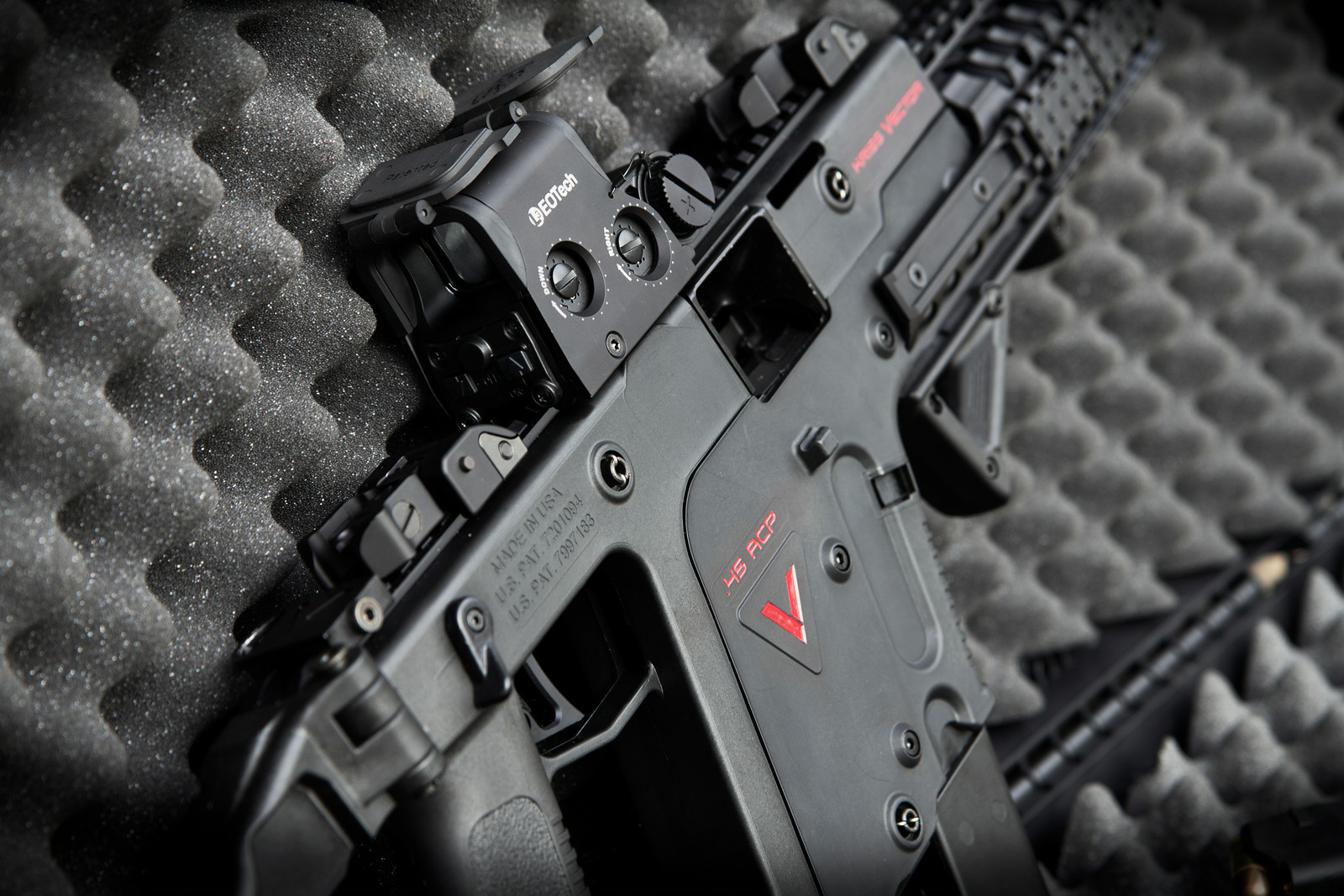 Let's see some pics of your KRISS Vector - Page 6 I-jQVWbwW-X3