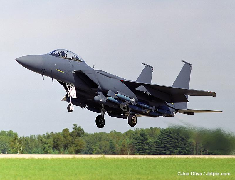 المقاتلة الاعتراضية الأقوى عالميا الاف 15 (F-15 ) خطيرة جدا جدا - صفحة 3 F-15K_800