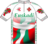 Euskadi (D1) - Verbrugghe & Wallace EUS