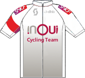 InOui Cycling (D2) - Thomas Dekker & Tilbud  IOC