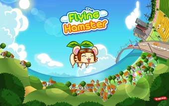 collection de jeux videos: 431 jeux/28 consoles/2 Pcb - Page 2 100713_flying_hamster