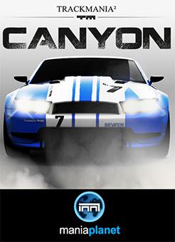 Trackmania 2 Canyon 110426_trackmania_1