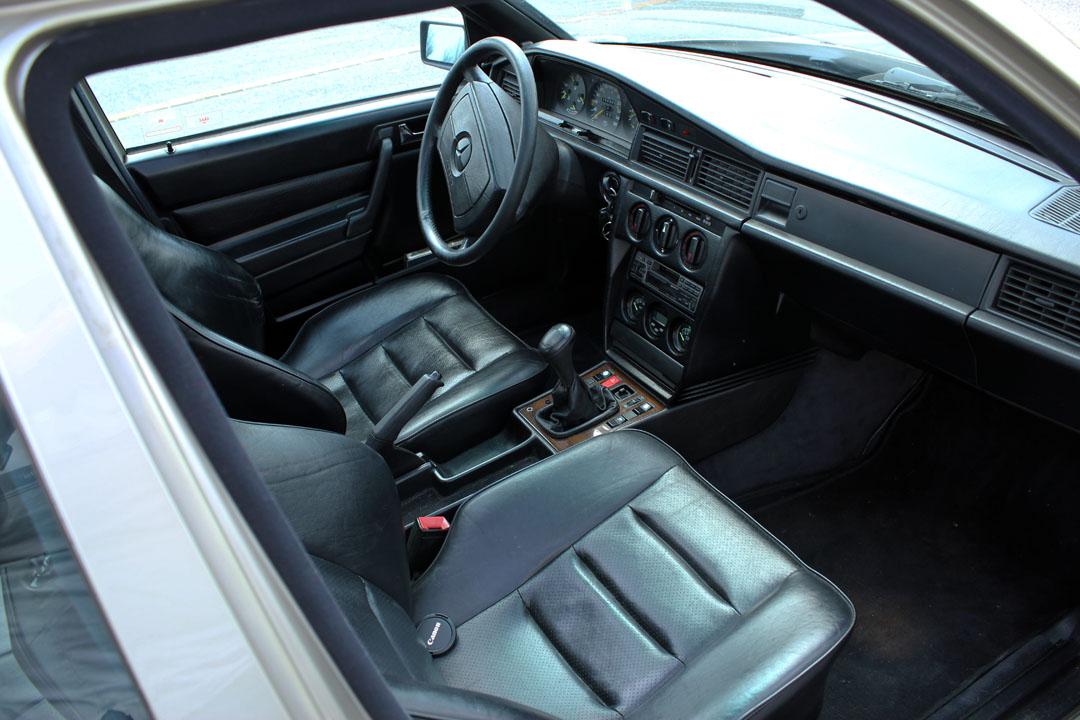 Futur possesseur de W126 W201_022