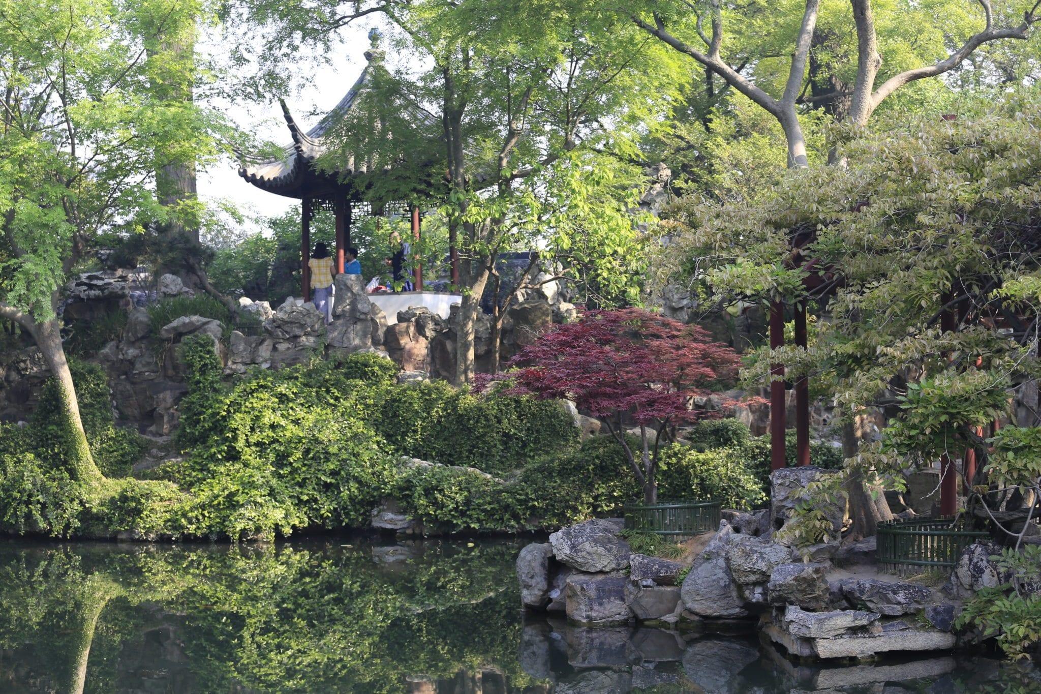Sozhou, grad sa najlepšim baštama na svetu China-Suzhou-Lingering-Garden-mustseeplaceseu-1