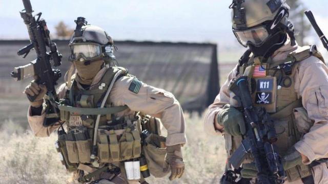 Guerre Civile en Syrie ( LISEZ LE PREMIER POST ! ) - Statut spécial  - - Page 3 Les-forces-speciales-americaines-tuent-un-responsable-de-daesh