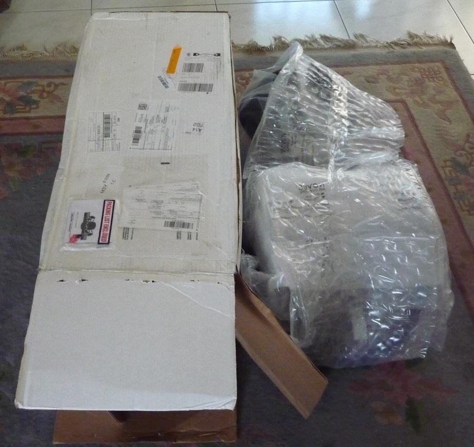 900 VN - selle sur vn900 CUSTOM P1050469-rog-rec