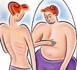Как похудеть с помощью психологии? Gelanie-pohudet