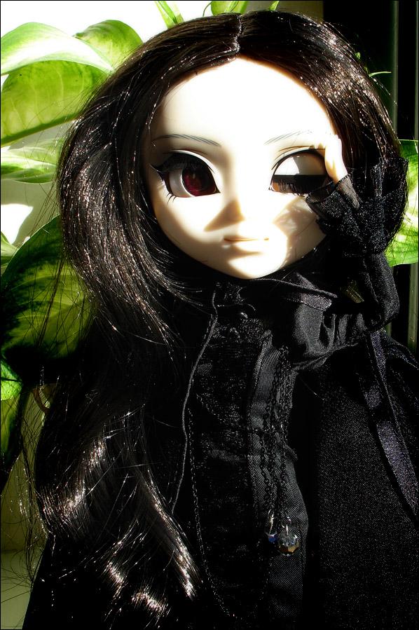 """[Pullip] Neo noir """"Mirna"""" Noir09"""