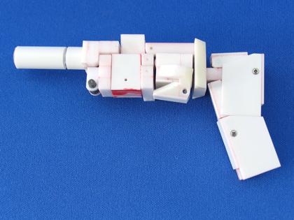 [Jizai Toys] Produit Tiers - G1 Powerglide/Survolo + Mégatron + Wheelie/Tourbillo + Ironhide/Rhino + Femelles Autobots, etc... Gun1