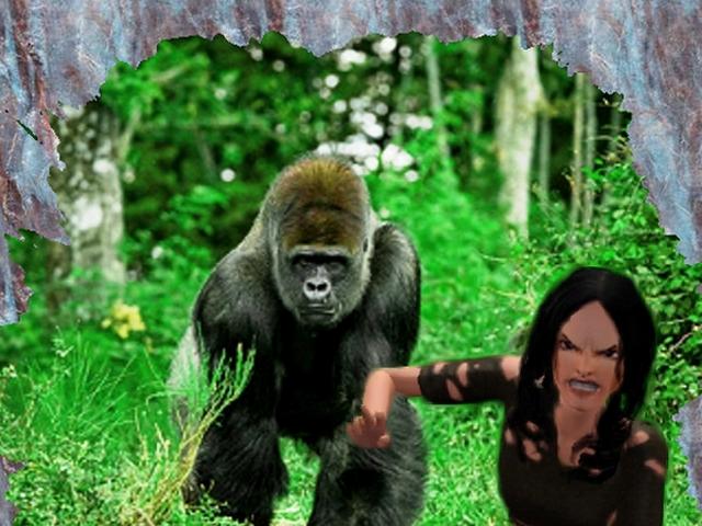La galerie de jjArcenCiel - Page 4 Animal