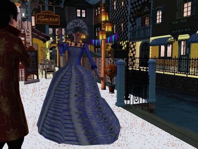 La galerie de jjArcenCiel Carnaval01