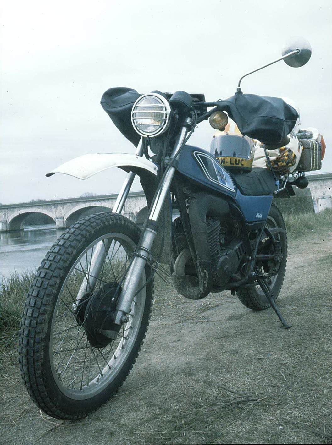 DTMX 400 Manchons