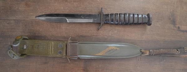 Le poignard USM3 USM3_1